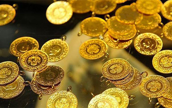 Altın alacaklar dikkat! Çeyrek ne kadar oldu?