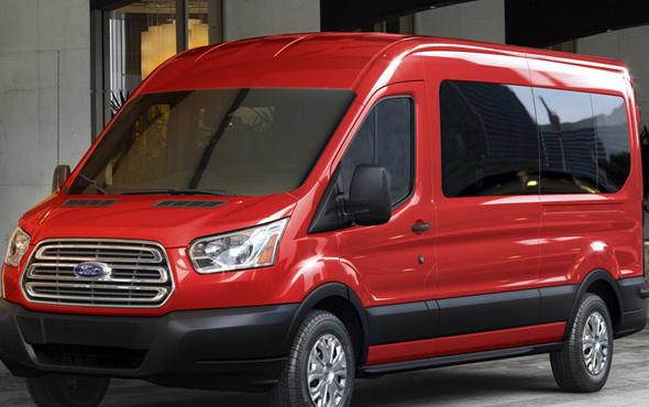 Ford  400 bin aracını geri çağırıyor