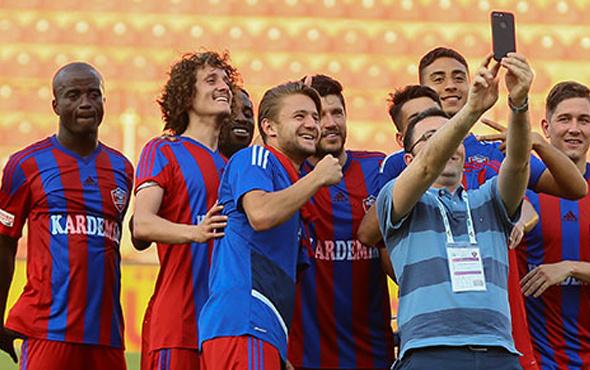 Kardemir Karabükspor'da transfer açıklaması