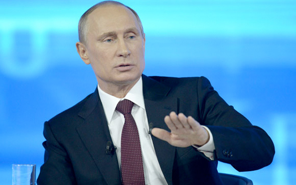Putin'den kritik Katar telefonu