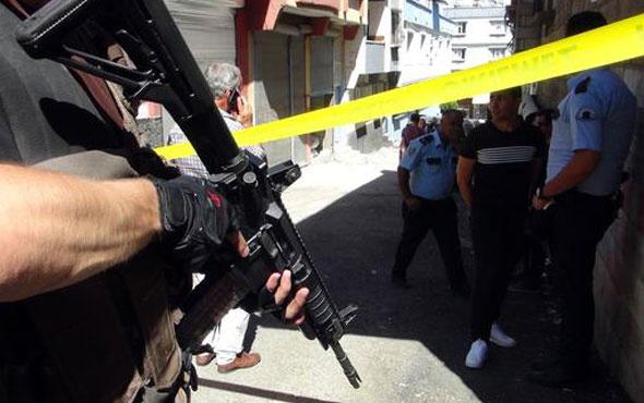 Bomba ihbarı polisi harekete geçirdi