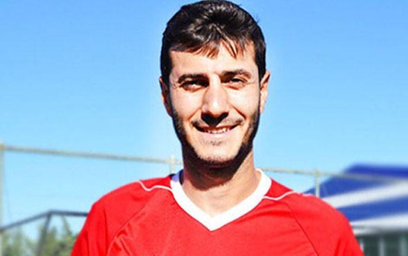 Gazişehir Gaziantep'te Sinan Osmanoğlu'nu transfer etti