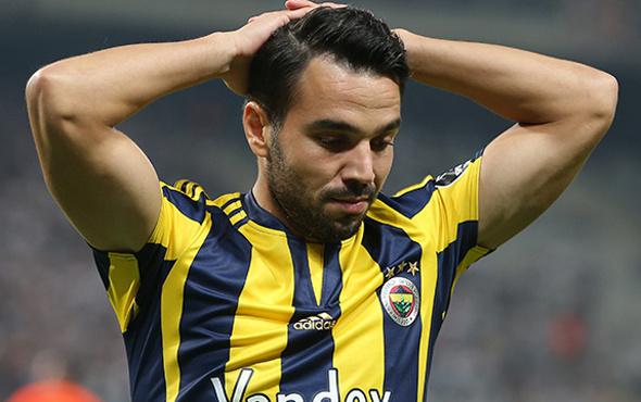 Süper Lig ekibi Volkan Şen'e talip oldu