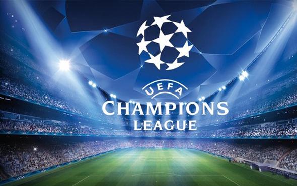 Şampiyonlar Ligi 2. Ön Eleme Turu'nda sonuçlar
