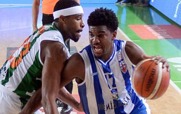 Trabzonspor Osiris Eldridge ile anlaşmaya vardı