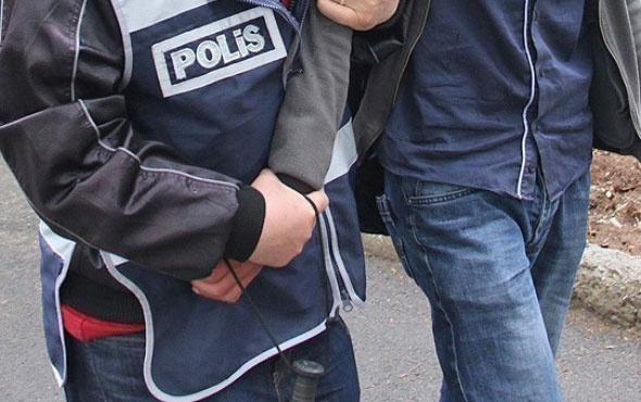 İstanbul'da eş zamanlı operasyon gözaltına alınanlar var
