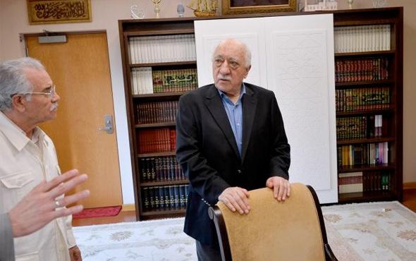 Fethullah Gülen kafayı yemiş! Cennet garantili ahiret vaadi