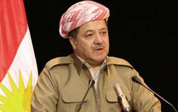 İran'dan Barzani'ye sert tepki! Kabul edilemez