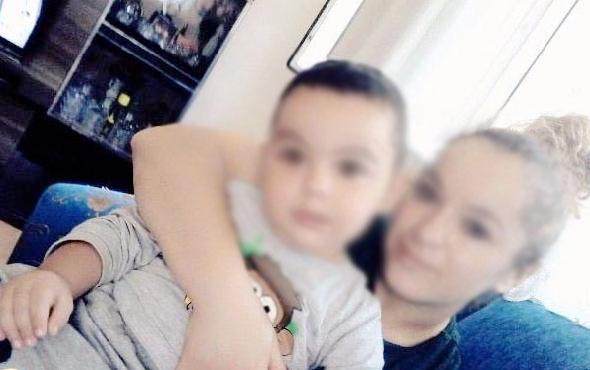 Vahşet! 3 yaşındaki oğlunu şarj kablosuyla boğdu