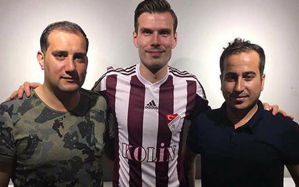 Elazığspor'dan 4 transfer daha