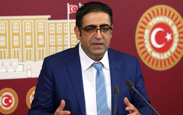 HDP'li İdris Baluken'e kötü haber!