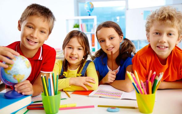 Çocuğum okula hazır mı testi bu sorular çok kritik!