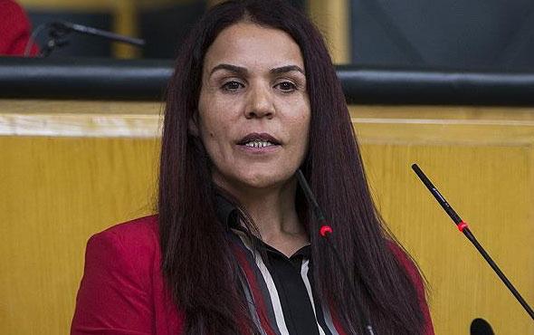 HDP Milletvekili Konca için flaş karar