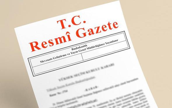 7 Temmuz 2017 Resmi Gazete haberleri atama kararları