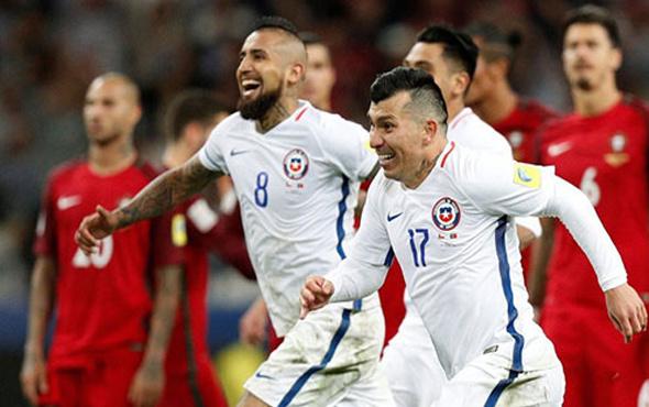 Trabzonspor'dan Medel'e son teklif