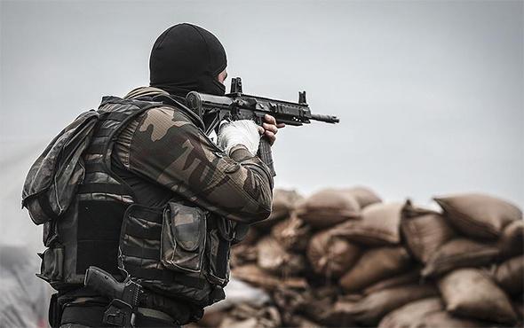 Şırnak'ta 5 terörist etkisiz hale getirildi!