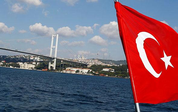 'Ölürüm Türkiyem' için suç duyurusu