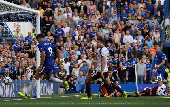 Chelsea'ye ilk maçında şok! 5 gol 2 kırmızı...