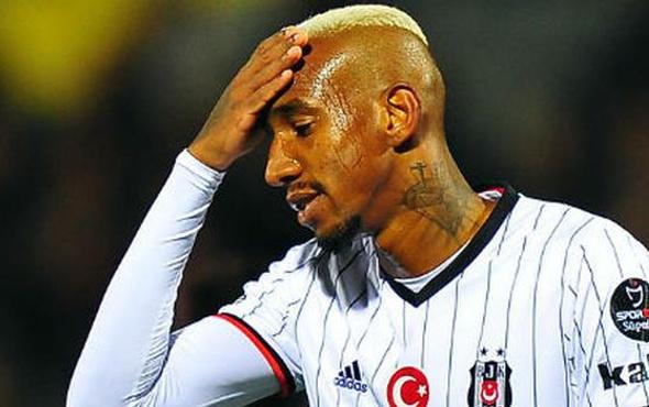 Beşiktaş'tan Talisca için 18 milyon euroluk teklif