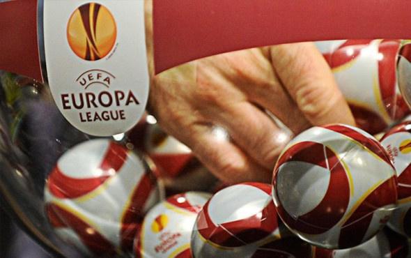 Başakşehir ve Konyaspor'un Avrupa'daki rakipleri belli oluyor
