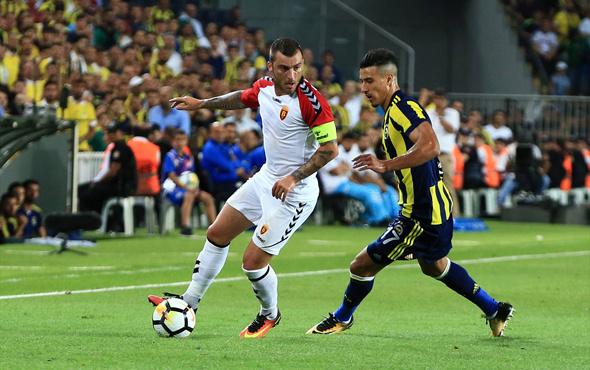 Vardar'ın başarısı Makedonya basınında