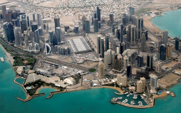 Katar'dan Türkiye'ye 15 milyar dolarlık teklif