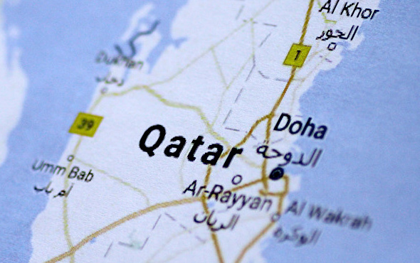 Katar'dan Türk işadamlarına 15 milyar dolarlık teklif