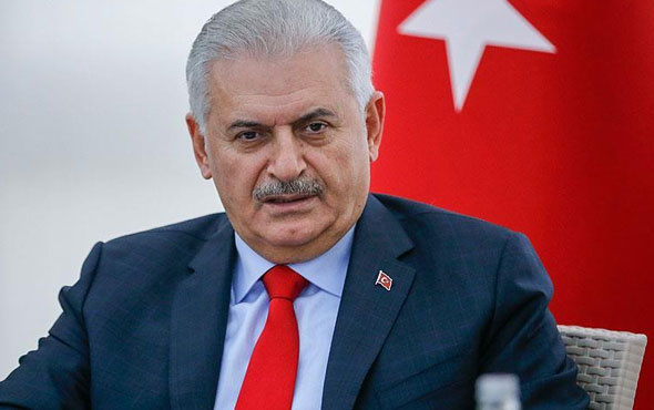 Başbakan Yıldırım, Miyasnikoviç ile görüştü