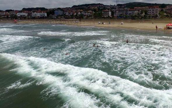 Tatilcilere çok önemli uyarı sakın orada denize girmeyin