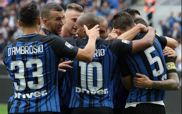 Inter kayıpsız devam ediyor