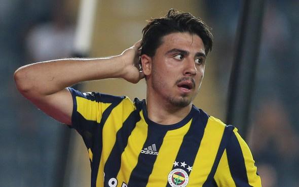 Antalyaspor-Galatasaray maçında Ozan Tufan anonsu