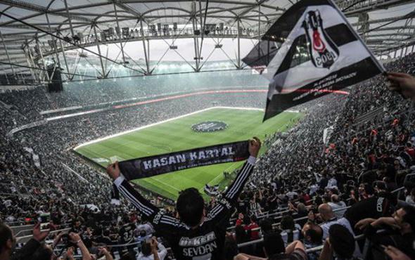 Beşiktaş taraftarından Porto maçına akın