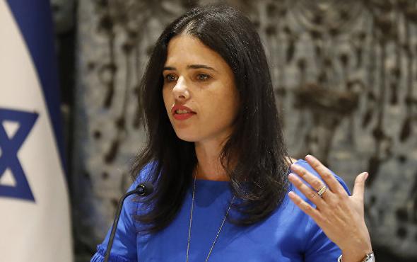 Irkçı bakan İsrail'in sinsi Kürdistan planını açıkladı