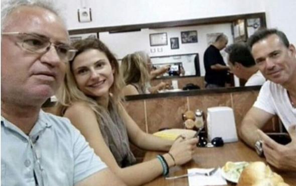 Murat Başoğlu ve Burcu Başoğlu Kabadayı hakkında flaş gelişme