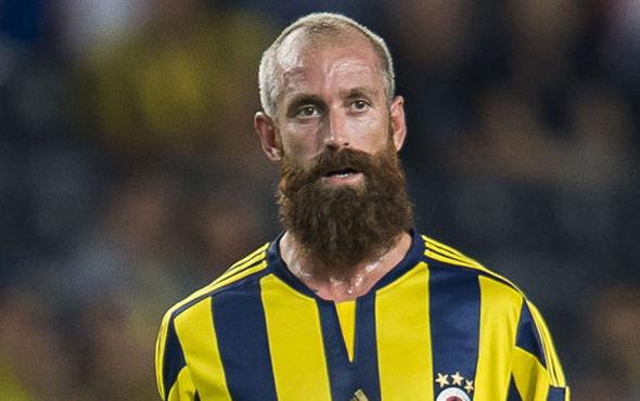 Fenerbahçe'den gitti futbolu bıraktı