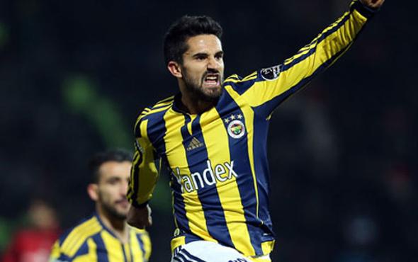 Alper Potuk'tan Fenerbahçe'ye iyi haber