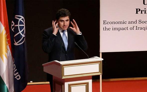 Referandum erteleniyor mu? Barzani'den flaş açıklama