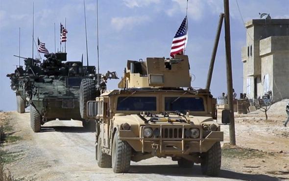 Rusya Suriye'de ABD bölgesini bombaladı