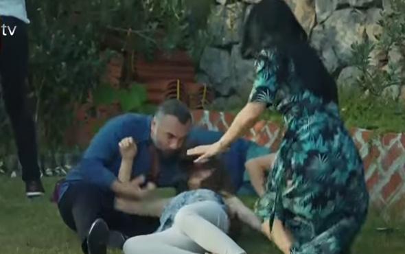 Eşkıya Dünyaya Hükümdar Olmaz son bölüm Zeynep vuruldu bu sahne bomba