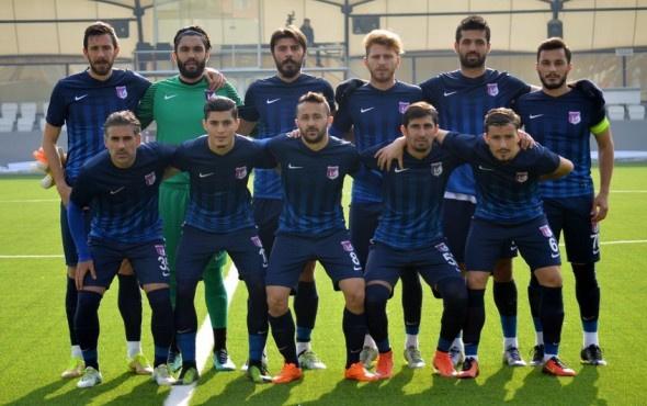2. Lig'de 8 gollü tarihi galibiyet