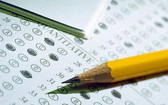 YÖK'ten bir sınav sistemi değişikliği daha...
