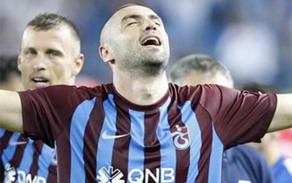 Trabzonspor'da taşlar yerinden oynayabilir
