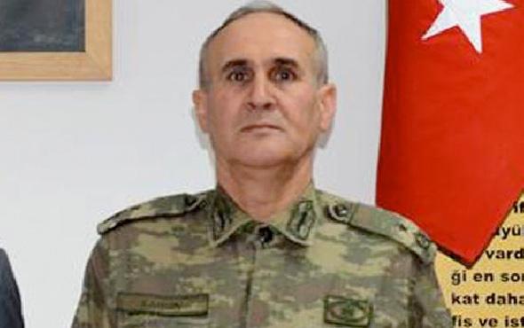 Tugay komutanı generalin ömrünü çürütecek ceza