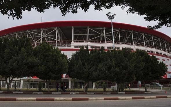 Galatasaray maçına gidecekler dikkat