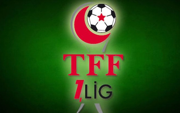 TFF 1. Lig'de 4. hafta heyecanı ne zaman başlıyor?