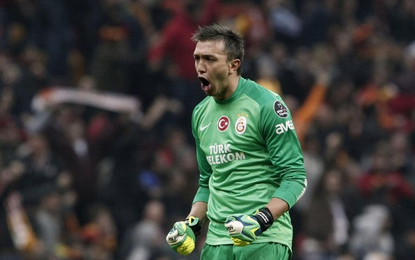 Fernando Muslera''dan Fenerbahçe iddiası