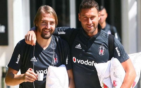 Beşiktaş kafilesi Karabük'te