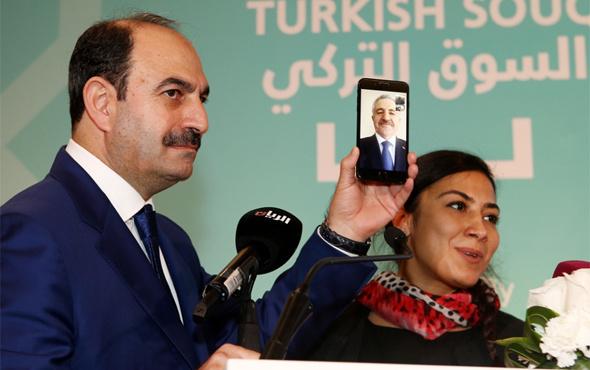 Türkiye'den Katar'a e-ticaret hamlesi