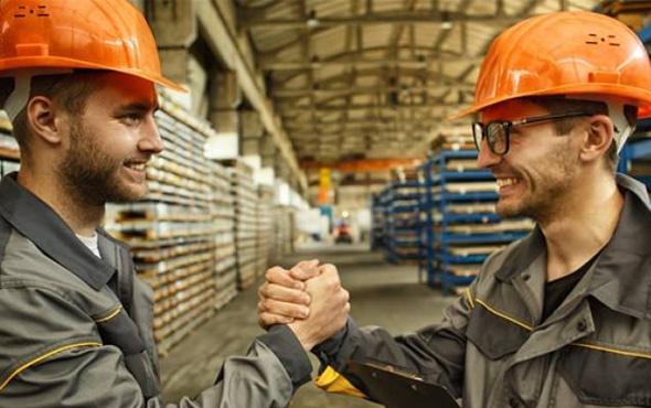 Taşeron işçiler için başvurular başlıyor