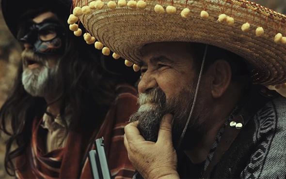 Türk Western filmi Belalılar bakın kaç kişi tarafından izlendi